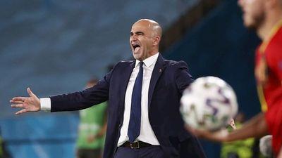 Roberto Martínez seguirá siendo seleccionador de Bélgica