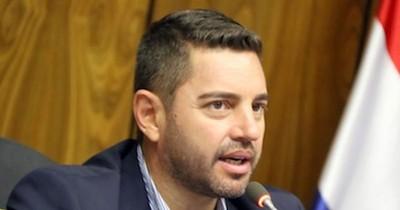 """La Nación / Pedro Alliana: """"Los amigos de senadores que operan en el norte sigue impunemente"""""""