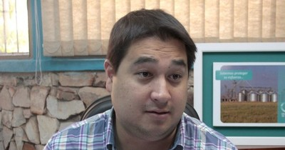 "La Nación / ""Esta semana buscaremos si podemos llegar a un acuerdo"", dice Nakayama"