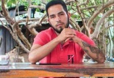 Detienen a pareja sospechosa de participar en secuestro de Jorge Ríos