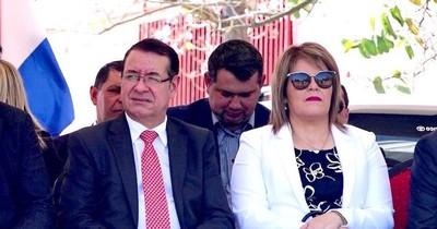 La Nación / Definen si el diputado Miguel Cuevas enfrentará o no un juicio oral