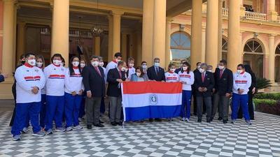 Elite Deportiva Paraguay dirá presente en Tokio