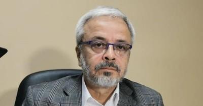 """La Nación / """"IPS debería ser una institución solvente"""", dice el senador Jorge Querey"""