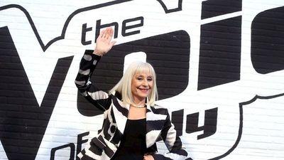 La cantante italiana Raffaella Carrà fallece a los 78 años, según medios