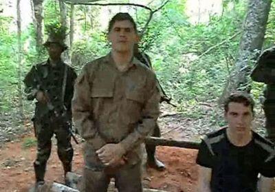 Siete años del secuestro de Edelio Morínigo
