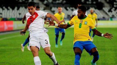 Árbitros paraguayos tendrán acción en las semifinales de la Copa América 2021