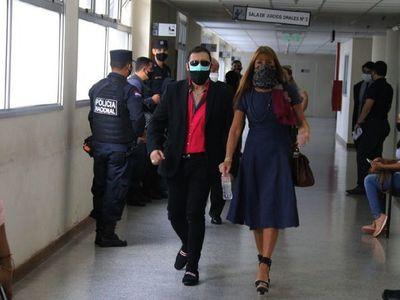 Rechazan recusación planteada por exsenador contra jueza de sentencia
