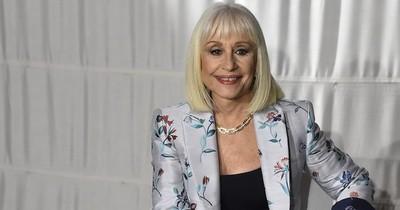 La Nación / Falleció Raffaella Carrá, popular cantante y presentadora de TV