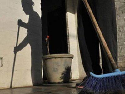 Sindicato de Trabajadoras Domésticas critica a la ministra del Trabajo · Radio Monumental 1080 AM