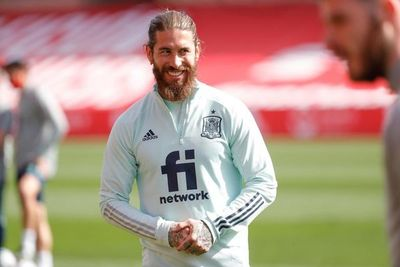 Acuerdo PSG-Sergio Ramos, según L'Equipe