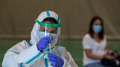 Uruguay supera el 50% de inmunizados contra el Covid-19