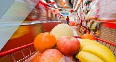 Precio de canasta básica se redujo 1,1% en CDE