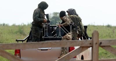 La Nación / Senado también convoca a responsables de seguridad nacional