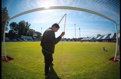 Clubes con porterías renovadas de cara al Clausura