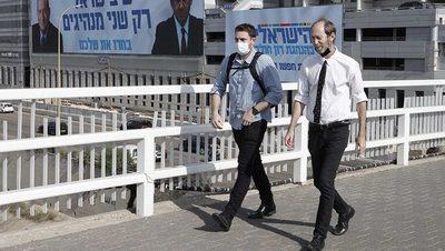 Israel: por repunte de casos de coronavirus analizan introducir nuevas restricciones