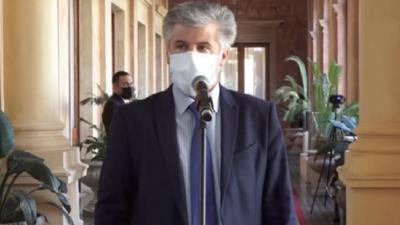 Giuzzio invitará a congresistas a visitar base de la FTC