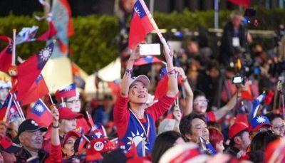 20 indicadores donde el «pequeño» Taiwán deja en ridículo a la «gran» China