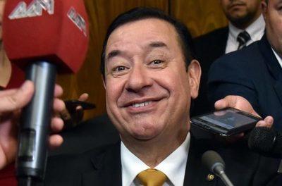 Diputado Miguel Cuevas enfrentará juicio oral por presunto enriquecimiento ilícito