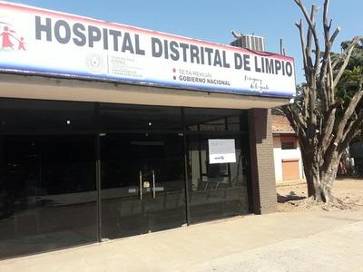 Directora del hospital de Limpio desmiente que se niegue a utilizar donaciones