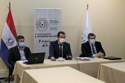 Hacienda participa de las reuniones en el marco de la Cumbre del Mercosur