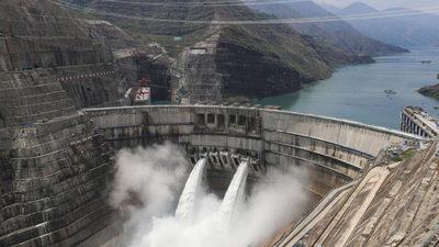 La segunda mega-central hidroeléctrica del mundo comienza a funcionar en China