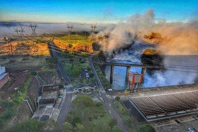 Itaipu transfirió US$ 248 millones al Estado en el primer semestre de 2021, por Anexo C