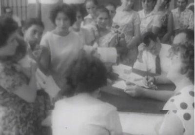 Sesenta años del derecho al sufragio femenino en Paraguay: ¿Cómo fue aquella lucha?