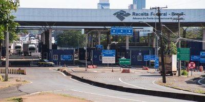Operación Escudo: Más de setenta funcionarios supervisarán el Puente de la Amistad