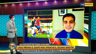El informe de Pedro Torres