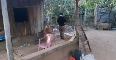 Allanamientos en busca de secuestradores de Jorgito, sin éxito