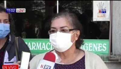 IPS: Pacientes oncológicos denuncian que no realizan quimioterapia