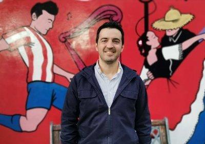 Candidato a intendente de Asunción hay que recuperar la confianza de los contribuyentes