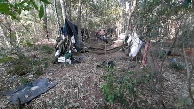 Paraguay frente a las guerrillas: EPP y ACA