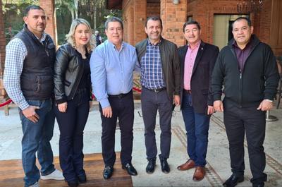 'Un Paraguay mejor es posible'