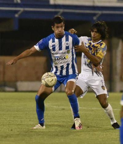 Víctor Cáceres jugará en Guaraní