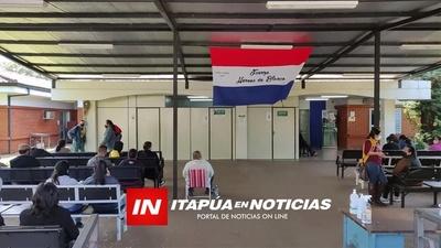 SALUD: HOSPITAL RESPIRATORIO RECIBIÓ NUEVO RESPIRADOR