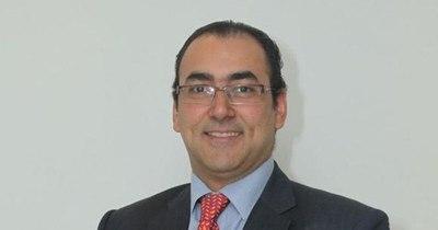 La Nación / Nuevo presidente ejecutivo de CAF