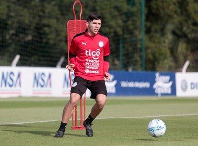 """Crónica / JULIO ENCISO: """"Haber jugado la Copa fue un sueño cumplido"""""""
