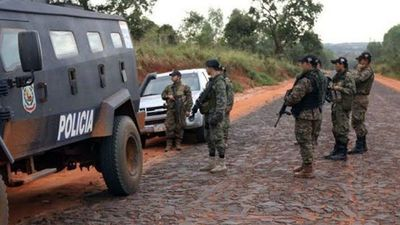 Bandas criminales siguen operando impunes en el Norte