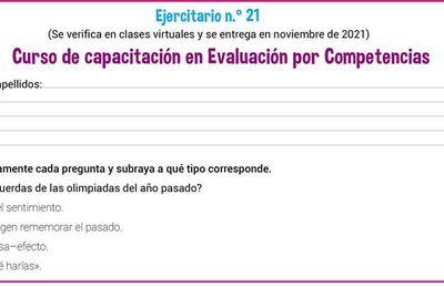 Evaluación Educativa de Aprendizajes (21)