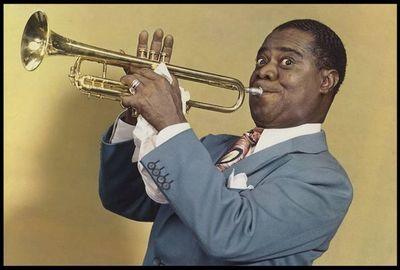 Medio siglo sin la trompeta del maravilloso mundo de Louis Armstrong