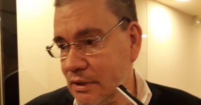 La Nación / Barrios insiste con cambios en el gabinete del presidente Abdo