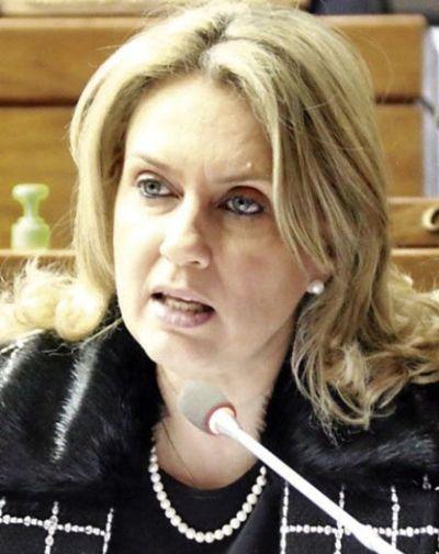 Diputadas opositoras pedirán  explicaciones sobre secuestros y uso de fondos para el combate al EPP