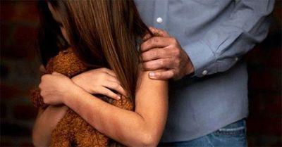 Condenan a 12 años de prisión a hombre que abusaba de su hijastra