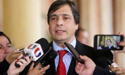IPS: presidente informará sobre fondos jubilatorios a Diputados