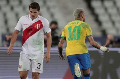 Brasil es el primer finalista de la Copa América