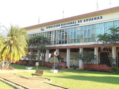 Aduanas ajusta detalles para licitar compra de escáneres para combatir el narcotráfico – Diario TNPRESS