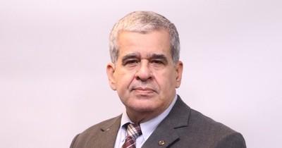 La Nación / Congreso debe realizar una intervención urgente al IPS a través de una ley, según Halley