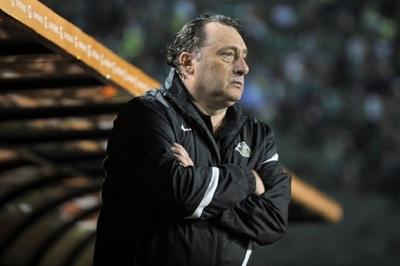 Fallece Rubén Israel, DT multicampeón con Libertad