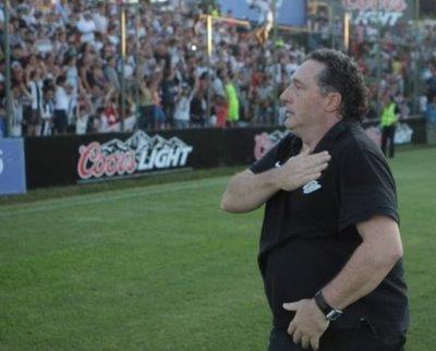 Falleció Rubén Israel, un multicampeón con Libertad
